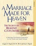 A Marriage Made For Heaven Book