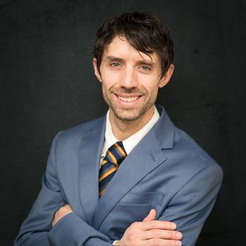 Joshua Hawrot